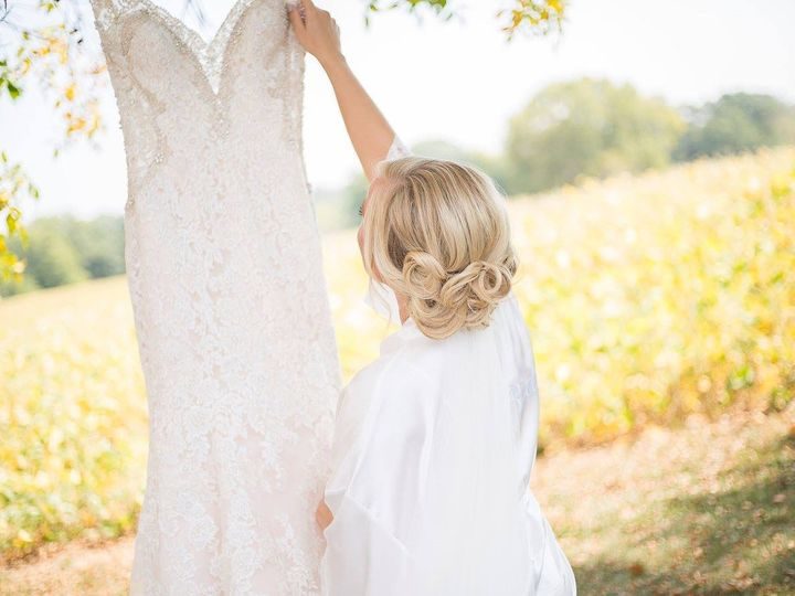 Tmx 22042080 10154902463731629 6176425491876993933 O 51 1865277 1564607708 Muscatine, IA wedding beauty