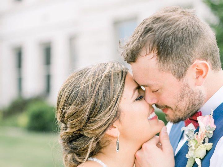 Tmx 66816499 2759767990708727 7713548486641188864 O 51 1865277 1564607747 Muscatine, IA wedding beauty
