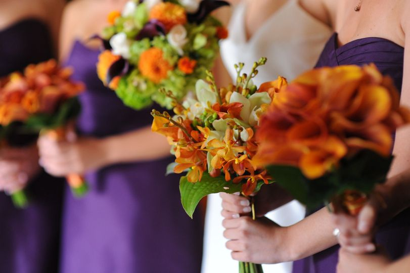 Patrice R. Milley Floral Designers