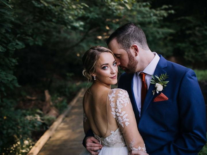Tmx Tina4 51 1106277 1570045849 Levittown, NY wedding beauty