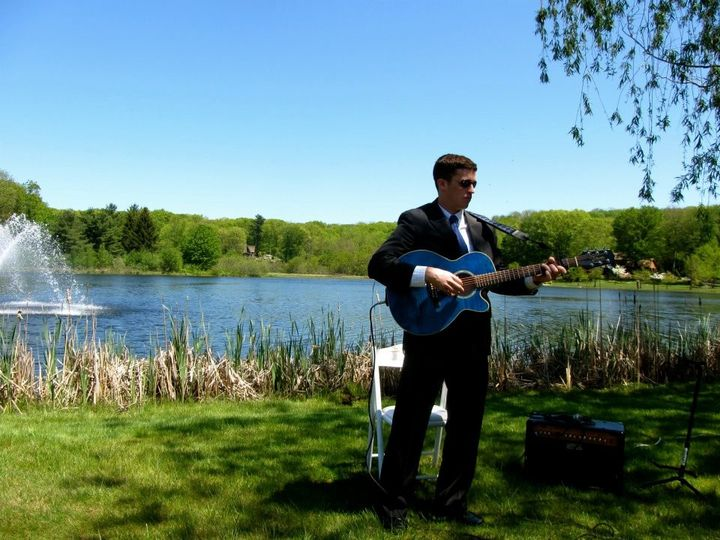 Tmx 1373906958424 Wedding1 Merrick wedding ceremonymusic
