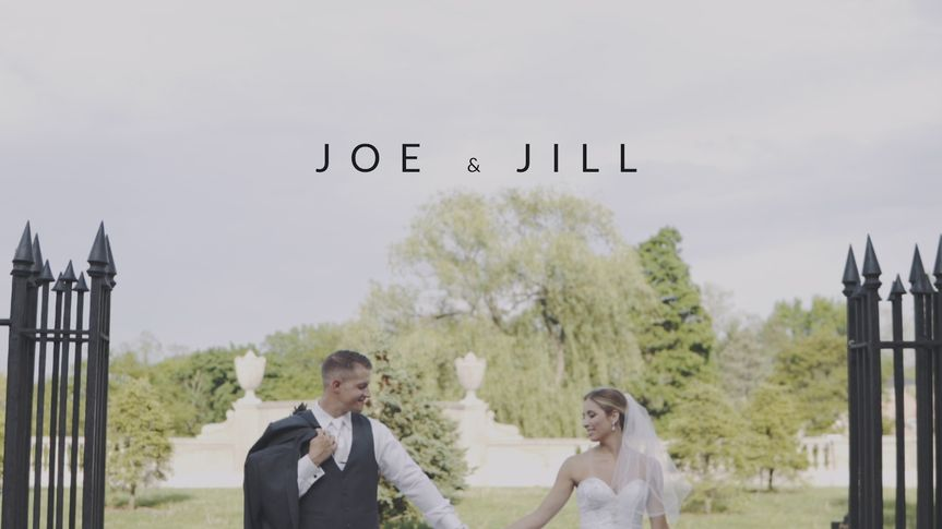 Joe + Jill