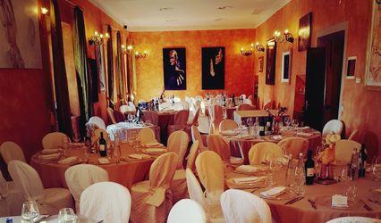 Villa Castiglione Ristorante in Vino Veritas