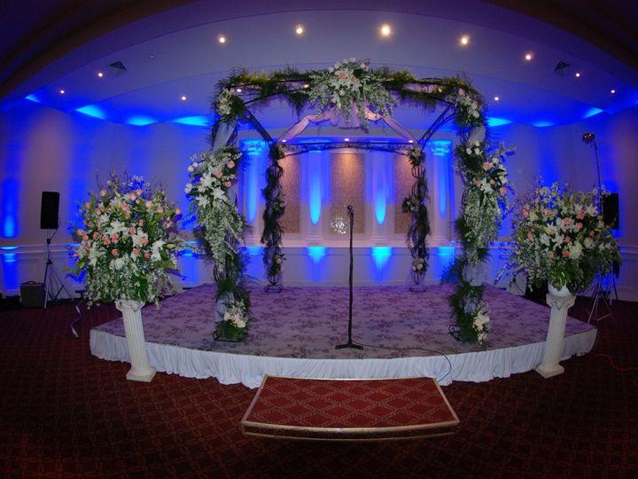 Tmx 1347555839603 YossiAbadiWedding1085 Cliffside Park, New Jersey wedding venue