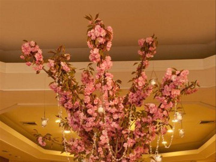 Tmx 1347570707688 Entrance.Floral Cliffside Park, New Jersey wedding venue