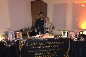 Class and Cocktails