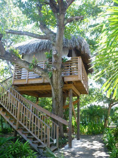 Bungalow Spa Services Couples Negril, Jamaica.