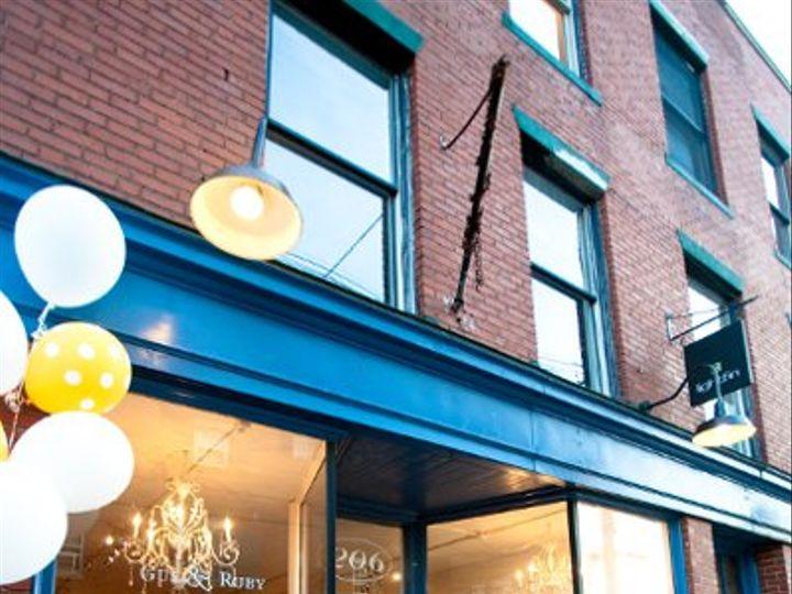 Tmx 1272563716908 Opening0088 Portsmouth, New Hampshire wedding invitation