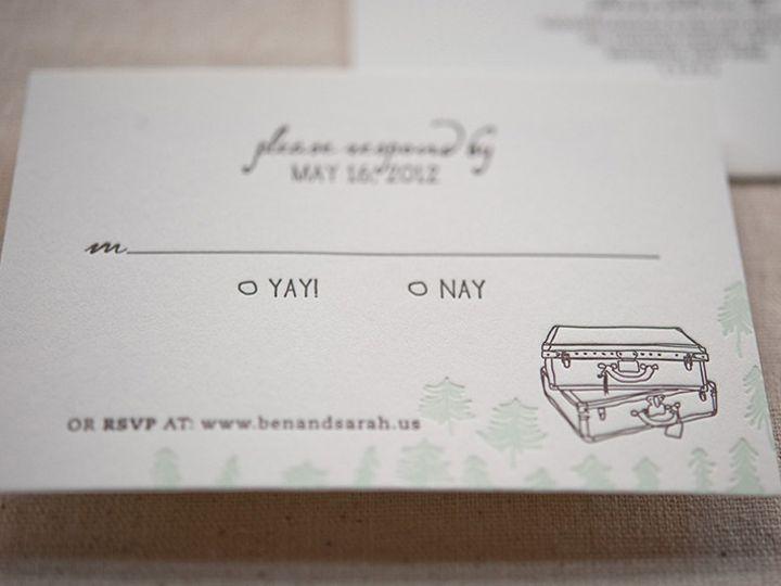 Tmx 1393546639565 2012gusruby001 Portsmouth, New Hampshire wedding invitation