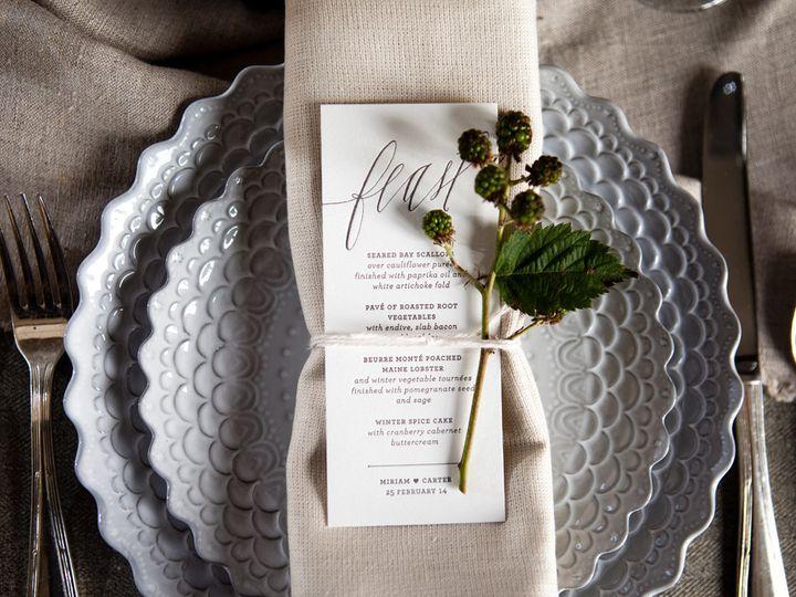 Tmx 1393546685150 Miriamcarter 1 Portsmouth, New Hampshire wedding invitation