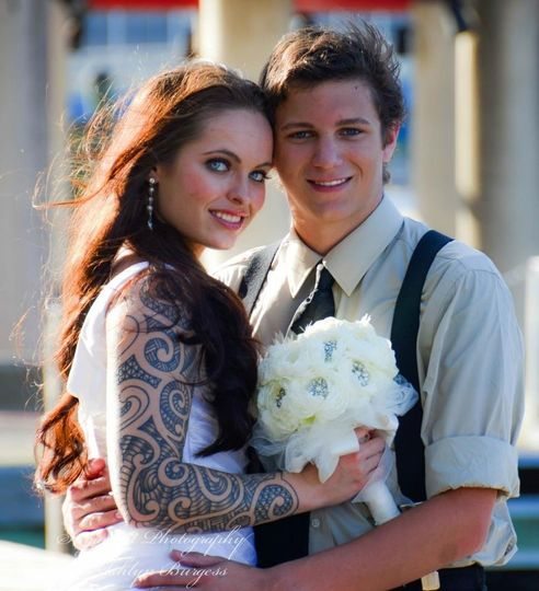 bridal019