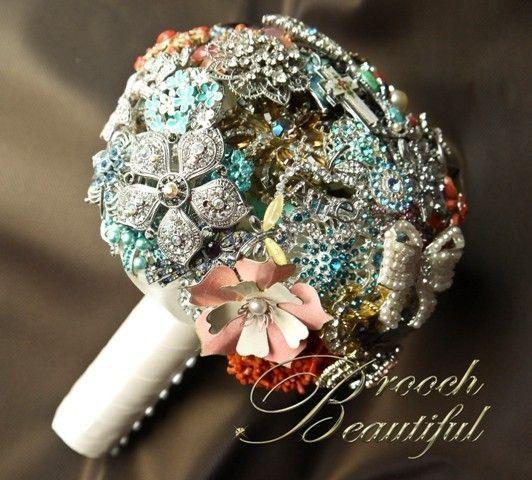 Brooch Beautiful