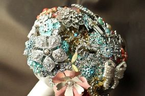 Brooch Beautiful