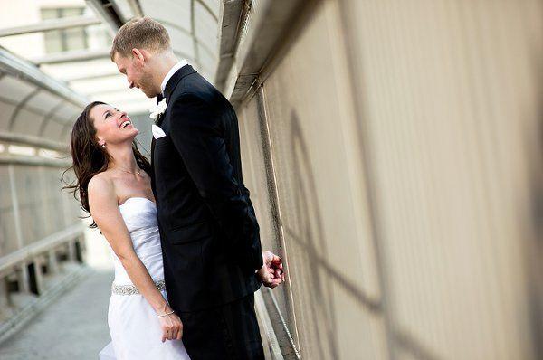 A beautiful fall Wedding in New York City