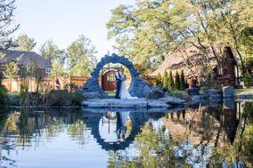 Caswell Sculpture Garden