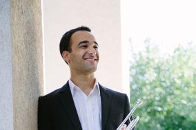 Gabriel Slesinger - Trumpeter