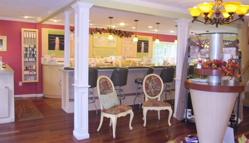 Day Spa Acton Ma