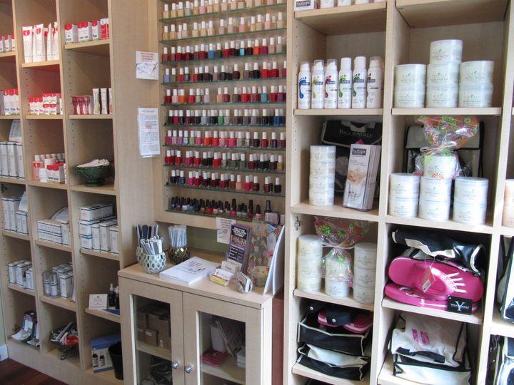 Atir natural nail care day spa reviews ratings for Acton nail salon