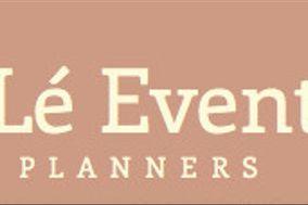Lé Eventus Planner
