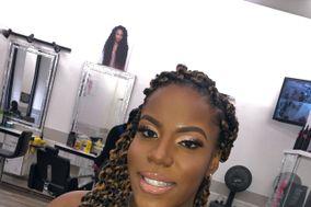 Shy Louri Makeup Artist