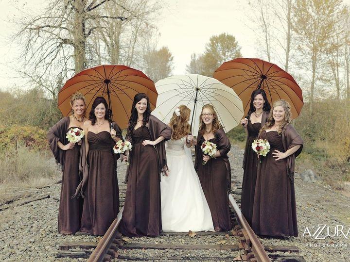 Tmx 1442005398936 Azzuraphotography07 1 Edmonds wedding florist