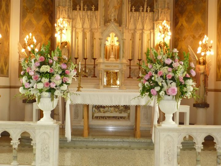 Tmx 1442005847562 Kelsey Brewer 002 Edmonds wedding florist
