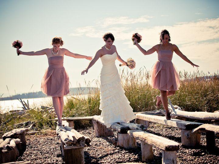 Tmx 1442006197027 Shannon  Ben 5 Edmonds wedding florist