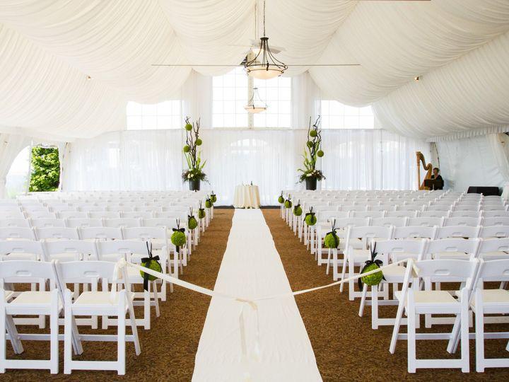 Tmx 1442006258993 Stephanie Cristali Tent 0590 Edmonds wedding florist