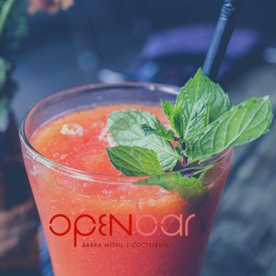 OpenBar Cocktails