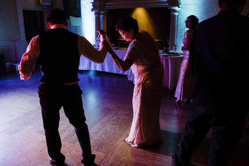 Wedding in Castelbrando