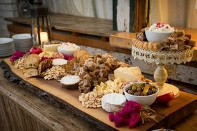 Mezze Catering + Events