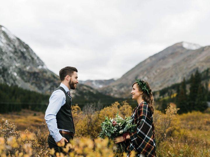 Tmx 1513018182846 Img0587 Denver, Colorado wedding florist