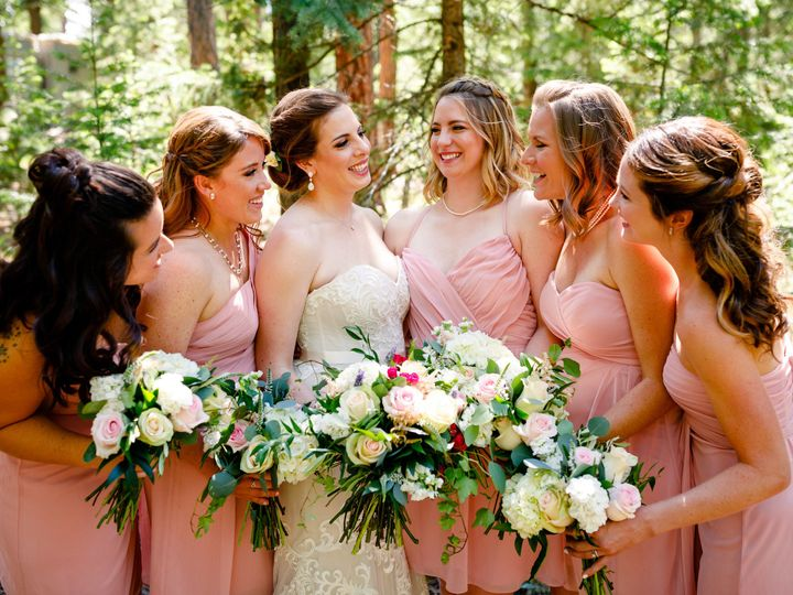 Tmx 1513018517364 Mabridemaid Denver, Colorado wedding florist
