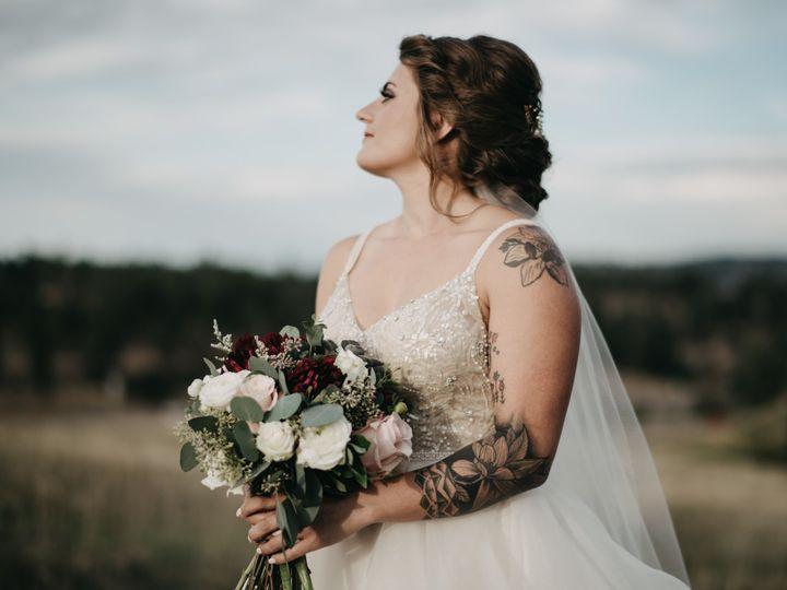 Tmx 1519170524 8897a25407055726 1519170521 998175bec63d7d47 1519170517470 16 Bridal Denver, Colorado wedding florist