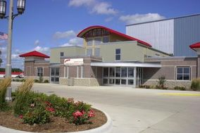 Clay County Regional Events Center