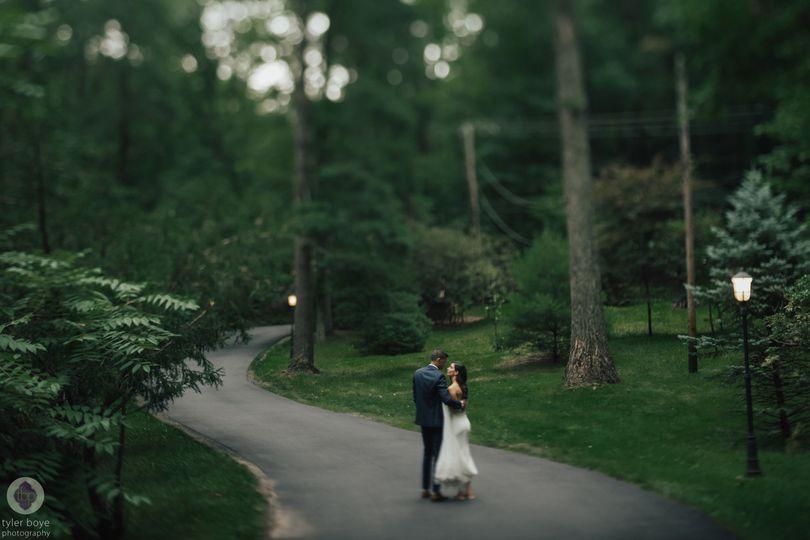 Hollyhedge Estate Venue New Hope Pa Weddingwire