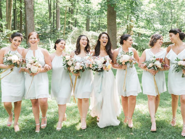 Tmx 1524231556 F0f3ad8abf0c532b 1524231553 E45cd92ed8830819 1524231371852 35 Bridal Party In T New Hope, PA wedding venue
