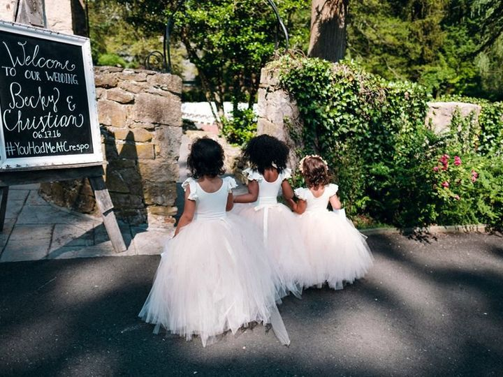 Tmx 1524231578 De749842a477d970 1524231576 C9eaf0bfc802055b 1524231392036 39 Flower Girls At H New Hope, PA wedding venue