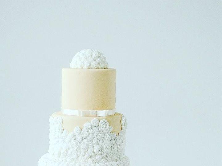 Tmx 1527809568 5a2c13a3f07efd07 1527809567 D15d1b488de93ea5 1527809565903 5 022183B6 F276 4D55 Desoto, TX wedding cake