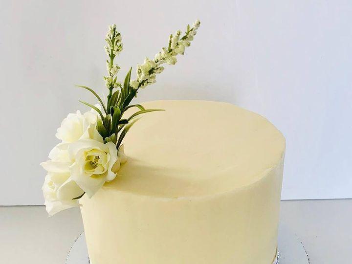 Tmx Elopment Cake 51 1003377 V1 Desoto, TX wedding cake