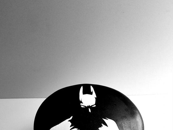 Tmx Grooms Cake Batman 51 1003377 V1 Desoto, TX wedding cake