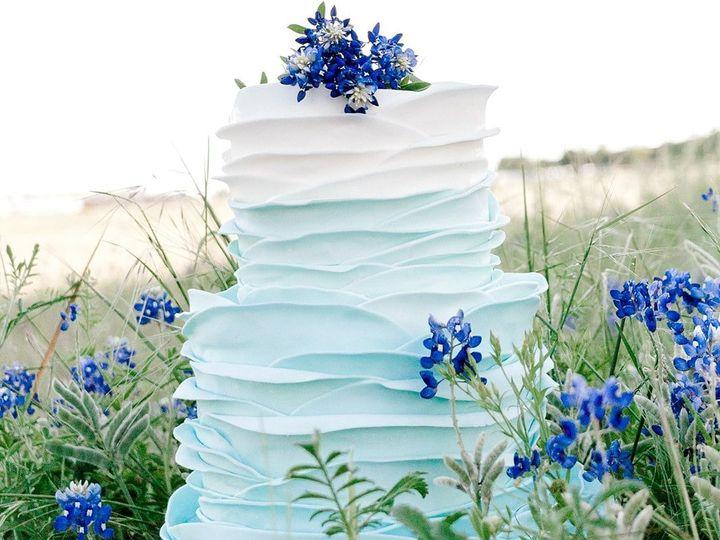 Tmx Img 20190427 121124 583 51 1003377 1556611744 Desoto, TX wedding cake