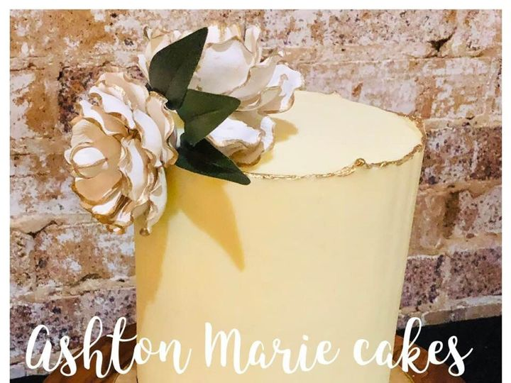 Tmx Megan 51 1003377 1556020143 Desoto, TX wedding cake