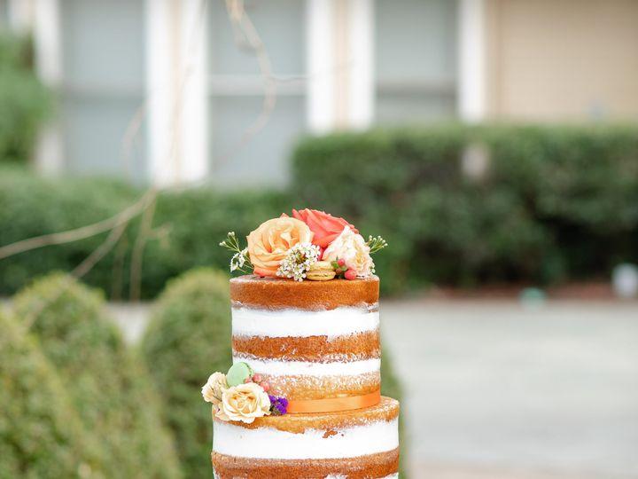 Tmx Naked 51 1003377 1556019111 Desoto, TX wedding cake