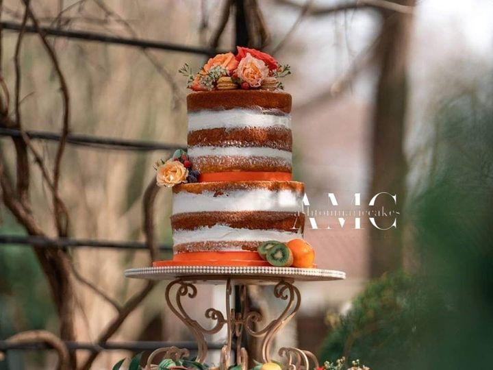 Tmx Summer Fun 51 1003377 1556020027 Desoto, TX wedding cake