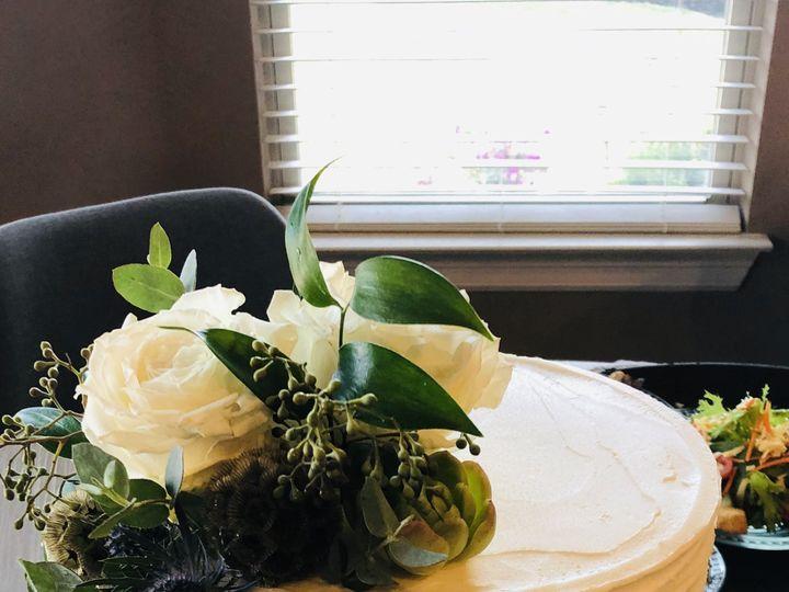 Tmx Textured Buttercream 51 1003377 160342223629629 Desoto, TX wedding cake
