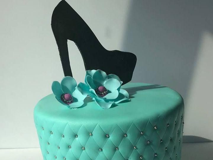 Tmx Tiffany Heel 51 1003377 Desoto, TX wedding cake