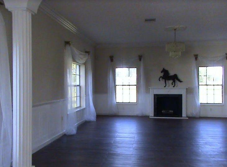 Gamble Creek Manor inside