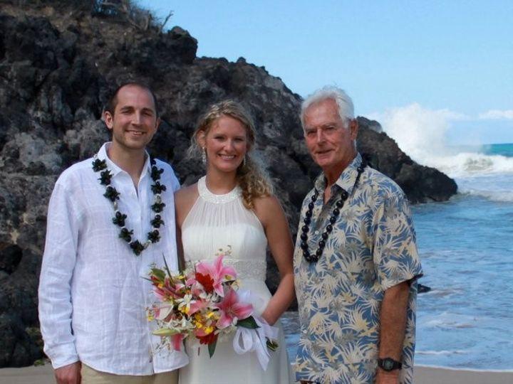 Tmx 1436907647071 2072122165894250342697546891n Kailua Kona, HI wedding officiant