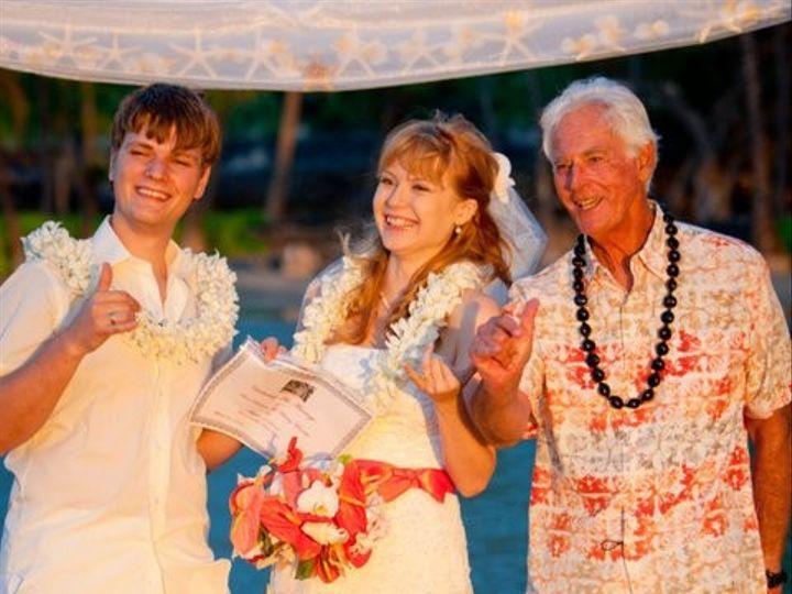 Tmx 1436907649042 2176712176438749288245339255n Kailua Kona, HI wedding officiant